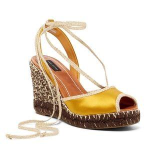 Marc Jacobs Sidney Espadrille Sandals